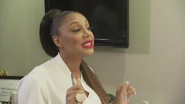 Tamar explains how to know if you're the sidechick.