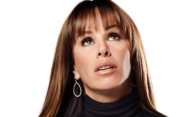 Melissa Rivers Photos