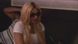 Tamar confronts her family when Towanda doesn't show up to her rehearsal.
