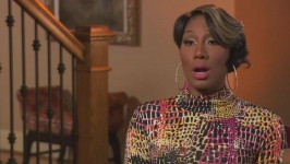 Towanda talks about her issues with Tamar.