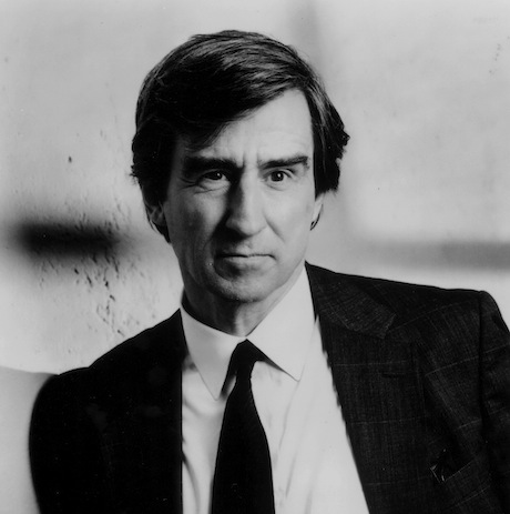 Sam Waterston Young
