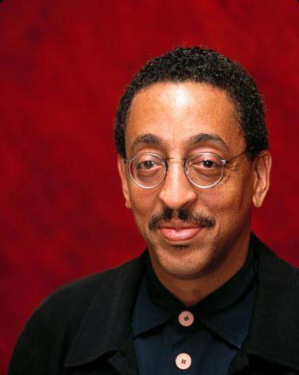 Gregory Hines by Gregory Hines  dated in