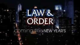 Kick off your New Year right with a Law & Order marathon! The drama comes to WE tv in January!
