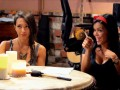 Get a look inside what it's like when The Lylas sit down to write a new song.