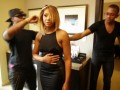 In this deleted scene, pre-show anxiety gets to Tamar and Vince is no help in picking out a Grammy dress.