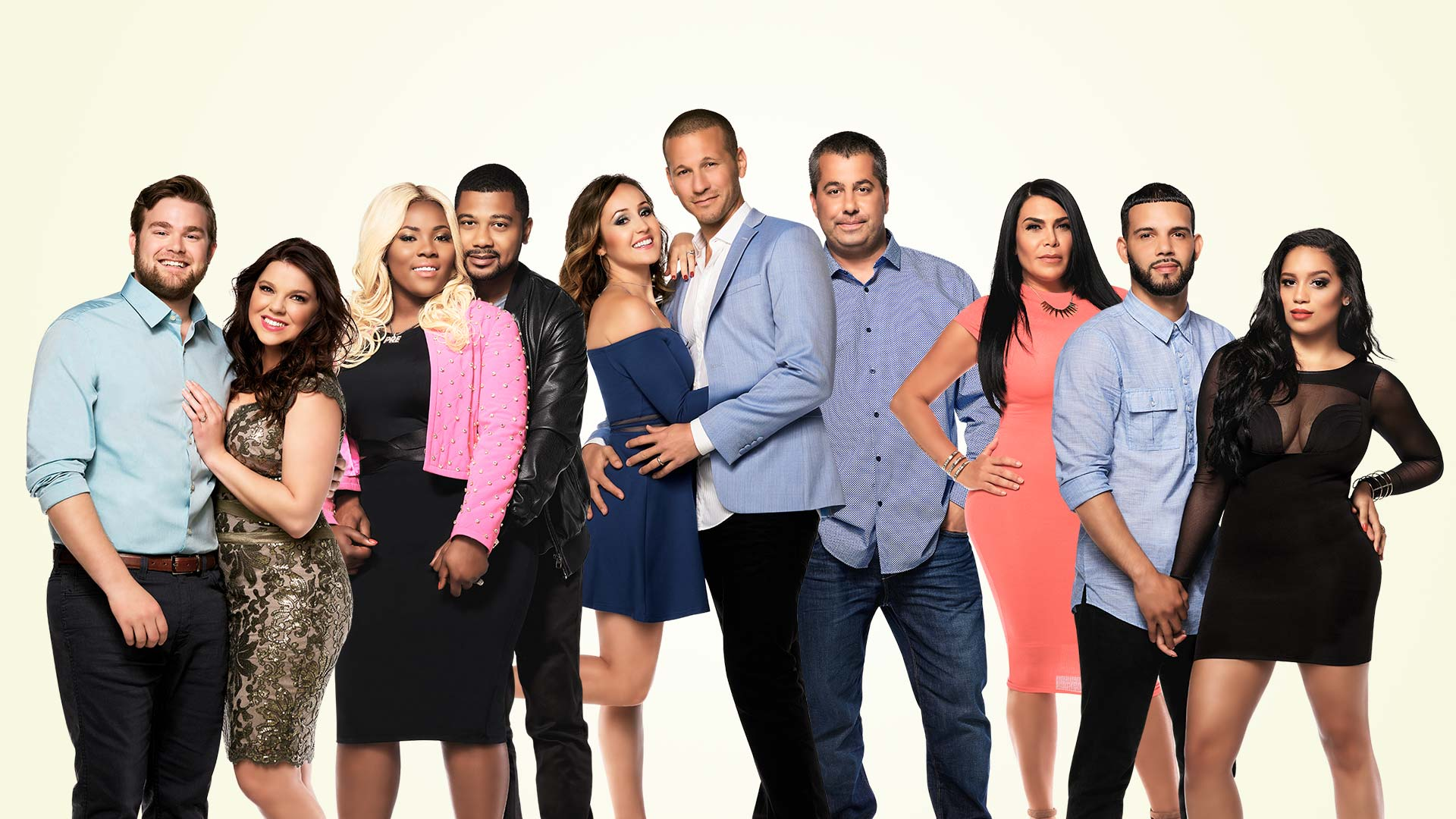 'Marriage Boot Camp' Cast Revealed: Tara Reid, 'Bachelor ...