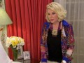 Joan and Melissa devise a plan to get their antique chair back from Tony.