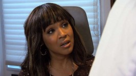 Erica gets devastating news about her vocal cords... but will it mean the end of her career?