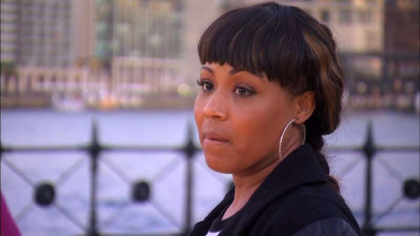 With Tina's personal life hanging by a thread, Erica's focus on her solo career is more than Mary Mary can handle.