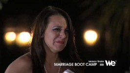 When Shaun comes back to the house drunk - things take a unexpected twist. Watch the shocking finale of Marriage Boot Camp, Friday at 9|10c.