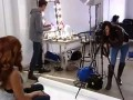 In this deleted scene, Anthony helps Angela get ready for a fun photoshoot.