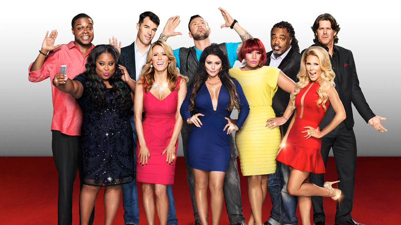Marriage Boot Camp: Reality Stars – WE tv