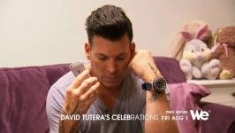 David is back and this time it's diva vs diva! David Tutera CELEBrations premieres Friday, August 1st at 9|8c.