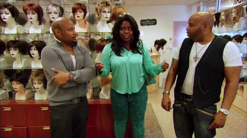 Lisa isn't coming back to the salon and there is drama in Atlanta. Kim also has a big announcement! Tune in Thursday, July 31 at 9|8c to find out.