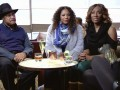 In this deleted scene, Tamar decides she wants to be called Tamiere for the day because of her birthday and the premiere.