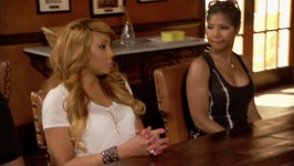 The sisters meet for a long overdue therapy session. Don't miss all-new episodes of Braxton Family Values, Thursdays at 9|8c.