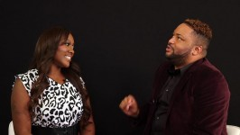 Season 2 exclusive interview with Coko.