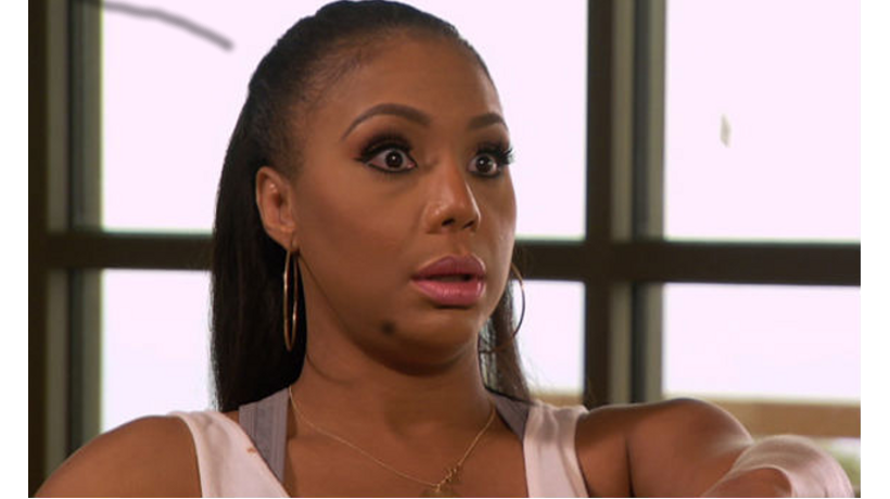 WE Tell All – Tamar Gives The Best Response to Criticism About Her Edges – WE tv