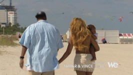 The new season of Tamar & Vince is coming in October.