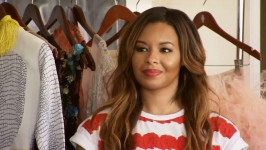 Vanessa Simmons has lots of ideas for her Birthday Blowout.  Lots.
