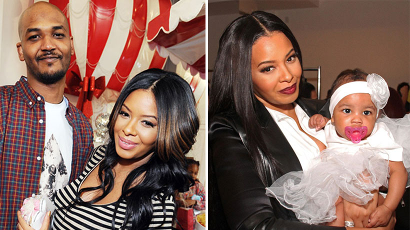 Who Is Vanessa Simmons Dating Now