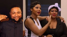 Misster Ray recaps on all the drama from this season of Braxton Family Values.