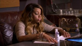 Tamar and LaShawn meet in Miami to discuss a followup record. Lesson: It's gotta be a massacre.