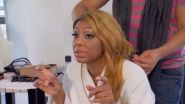 Tamar and Vince need to get on the same page.