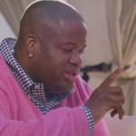 Vince tells Tamar he wants another baby