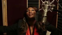 Check out Taj's performance in the recording studio.