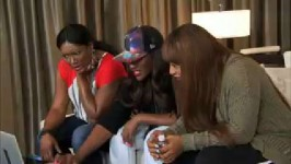 Things get unprofessional between SWV and Cory.