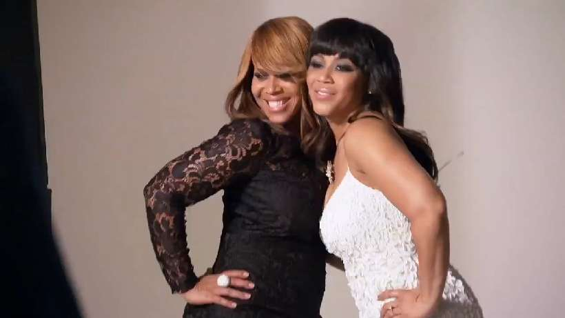 Before you check out the explosive new season of Mary Mary, catch up on the first three seasons!