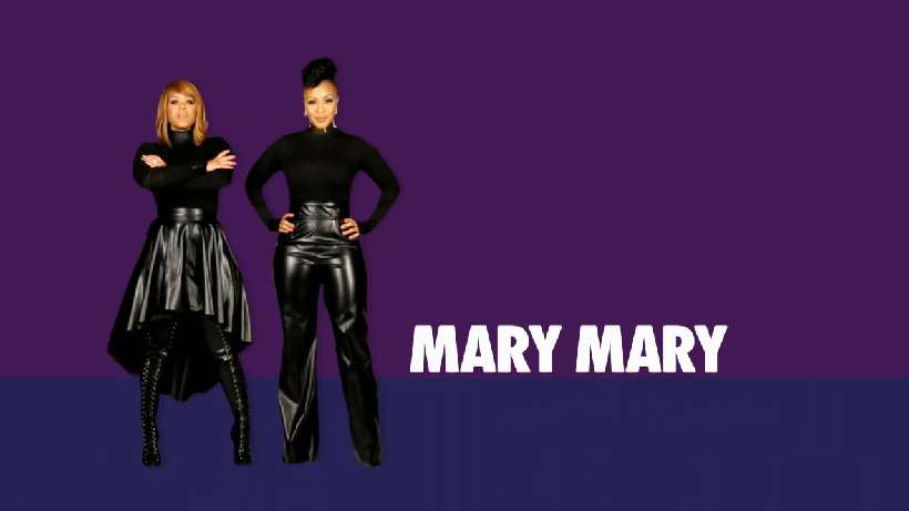 All Hell breaks loose in the new season of Mary Mary