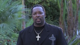 Pastor J lets us know what happens when you mid other peoples business