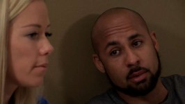 Kendra and Hank look back on the drama of season 3