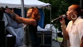 Mary Mary's hiatus is over but there are consequences for both Erica and Tina.