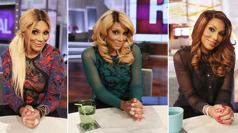 We tell all tamar braxtons hair slayage on the real we tv tamar braxtons hair slayage on the real m4hsunfo