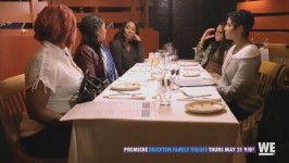 Your first sneak peek into the most dramatic Braxtons season, yet!