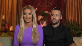 Meet Marriage Boot Camp Reality Stars couple Aubrey and Travis