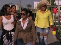The sisters go on an adventure tour...without Tamar, Trina won't open up and Toni is worried about Tracy