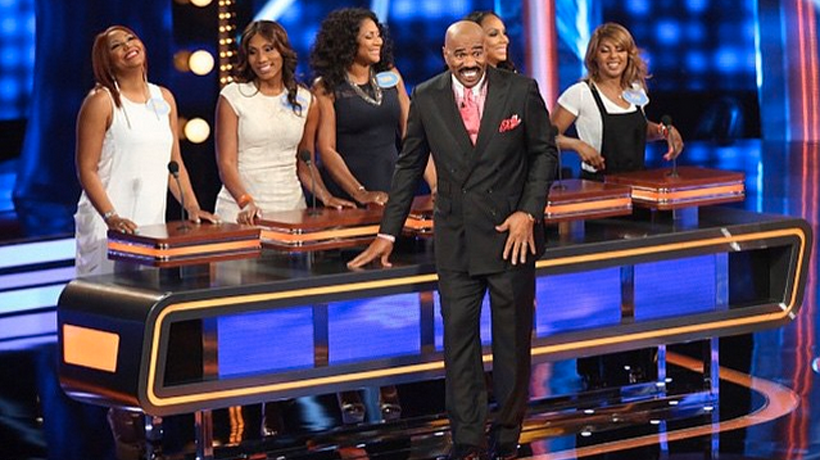 'Celebrity Family Feud': Toni Braxton's Sisters Keep Her ...