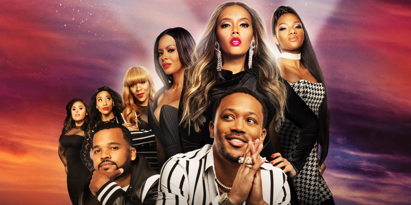 Image result for growing up hip hop season 4