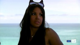 Watch a throw back of Toni Braxton FINE moment!