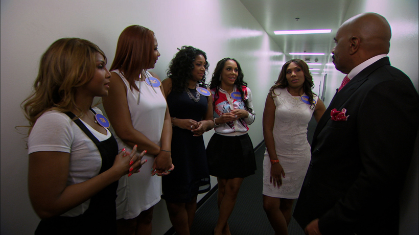 CELEBRITY FAMILY FEUD: THE BRAXTONS vs THE ... - facebook.com