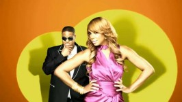 Tamar & Vince return to WE tv for an all-new season December 10th at 9|8c.