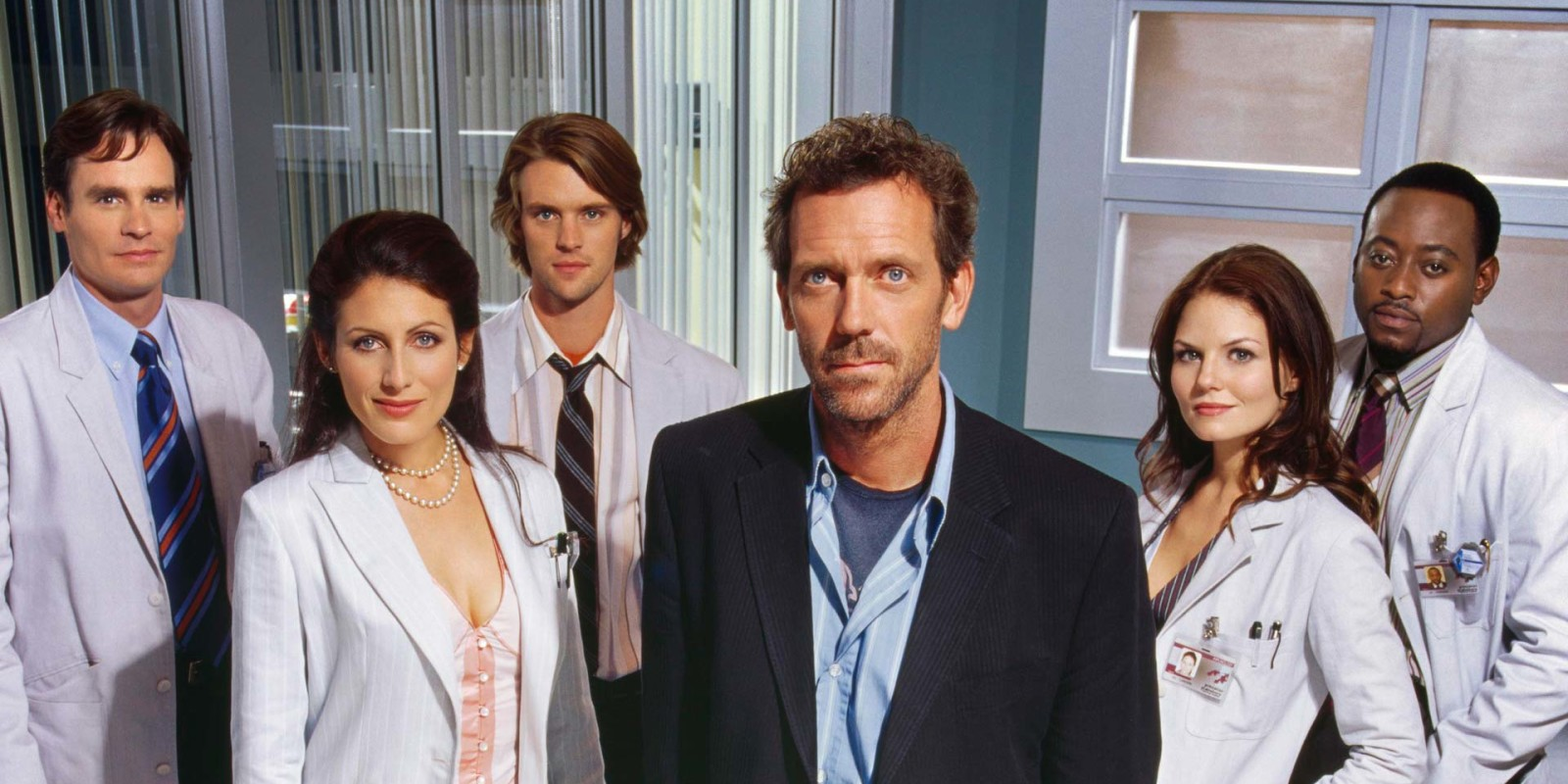 image gallery house md cast