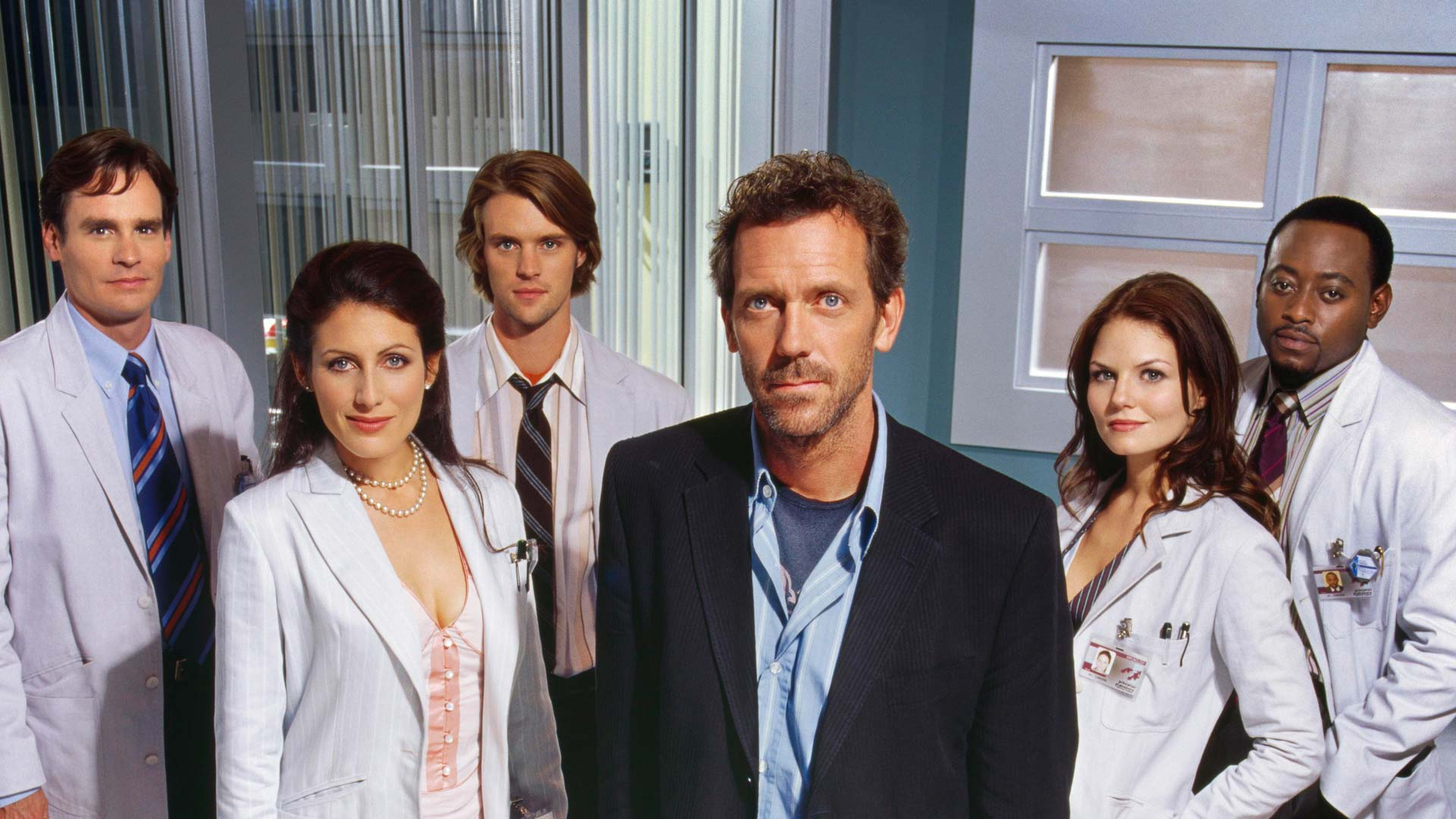 House MD WE tv