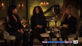 Want more Braxton Family Values? Be sure to watch our special where we reveal some Braxton Sister Secrets!