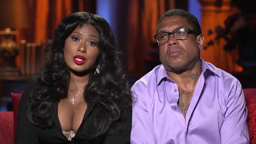 Benzino and althea married yet still dating