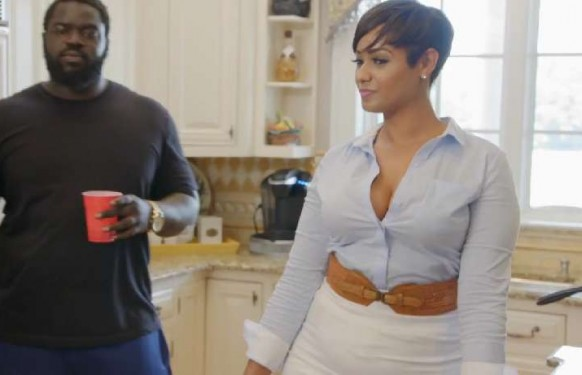 'Selling it in The ATL' Cast Member Keeps a Nasty House?